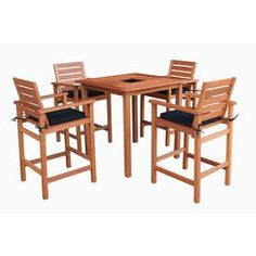 Peachy 53 Best Bar Height Patio Furniture Images In 2014 Patio Home Interior And Landscaping Mentranervesignezvosmurscom