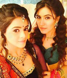 Jigyasa Singh & Sheena Bajaj