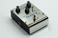 Biyang Guitar Chorus Pedal Ch-8 by BIYANG. $58.00. CH-8 has added a Tone knob using a similar circuit to create a natural, clear and gentle chorus sound. It allows the creation of mellow to bright chorus tone. Uses high quality parts such as German WIMA audio capacitance, high precision resistance etc...for clear signal transaction. True Bypass Technical Description: Connectors:   Input×1,Output×1,DC9V in×1 Power supply:S-006/6F22 9Volt battery or DC9V adaptor...
