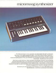 Micro Moog