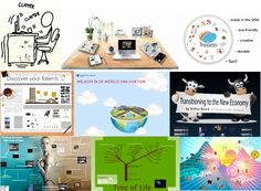 Need inspiration for your next prezi? Check out the amazing examples on our explore page