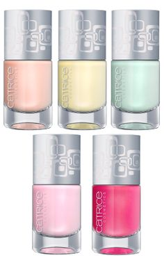 Catrice Creme Fresh Collection Spring 2014