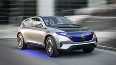 Mercedes-Benz EVs Get Impressive Investment Last month, the Paris Motor Show hosted another great event. The German company, Mercedes Benz made their EV intentions regarding theGeneration EQ concept public. The entire plan of Mercedes-Benz EVs is pumped by a serious investment of 10 billion Euros. The idea is to create an all-electric...