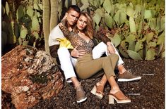 River Viiperi and his girlfriend Jessica Goicoechea front the spring-summer 2019 campaign of Refresh Shoes. Photography Words, Fashion Photography, River Sports, River Viiperi, Spring Shoes, Cute Couples, Girlfriends, Stylists, Oxford