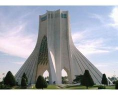 26 Triangular Structures #architecture trendhunter.com