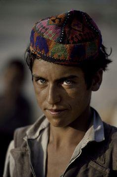 ✿⊱╮Steve McCurry