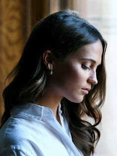 Alicia Vikander during the Gothenborg Film Festival Sweden