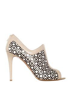 Nicholas Kirkwood - Shoes | Spring / Summer 2012 - $995.00