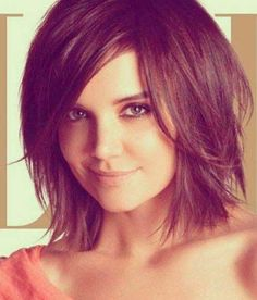 Best Short Haircuts for Thick Hair More