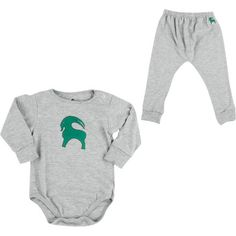 Backcountry.comGoat Bodysuit & Pant Set - Infant Girls'