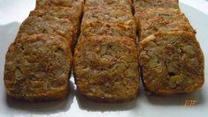 Az áfonya mámora: Elementáris ementális Ricotta, Banana Bread, Paleo, Sweets, Cookies, Recipes, Food, Drinks, Crack Crackers