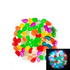 2016 New 10PCS Luminous Light-emitting Artificial Pebble Stone Fish Tank Aquarium Stone Decoration Hot New #>=#>=#>=#>=#> Click on the pin to check out discount price, color, size, shipping, etc. Save and like it!