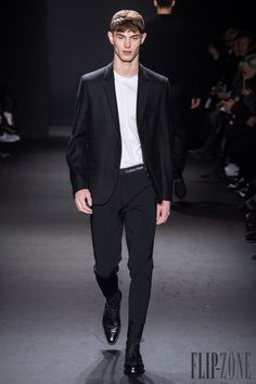 Calvin Klein Colección Otoño-Invierno 2016-2017 - Para hombre