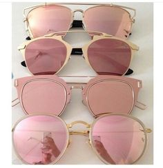 sunglasses gold rose rose gold glasses summer dress outfit tumblr outfit style summer outfits