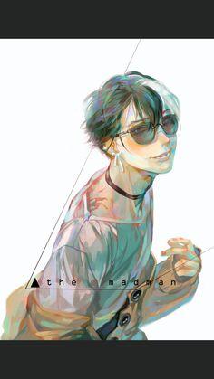 Illustrator : Taro-K ( DeviantArt )