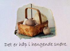 Nordisk ordtak Wicker Baskets, Home Decor, Homemade Home Decor, Interior Design, Home Interiors, Decoration Home, Home Decoration, Woven Baskets, Home Improvement