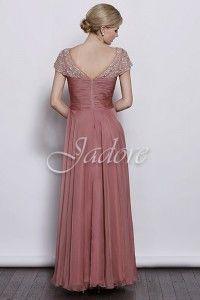 Jadore Bridesmaid Gown J3053