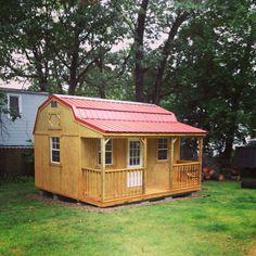 Art shack