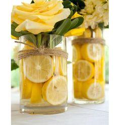 8-vasos-decorados-com-limao (Foto: Reprodução/Pinterest)