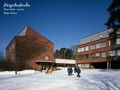 javaskyla university