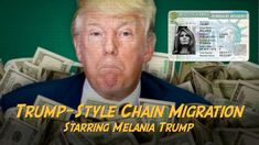 Don Winslow Films: Trump-Style Chain Migration - YouTube John Oliver, Jon Stewart, Stephen Colbert, Things To Know, Things To Think About, Don Winslow, Comedy, The Enemy Within