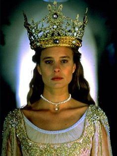 Princess-Buttercup - Princess Bride de Rob Reiner, 1987.