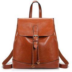 3aaeb64d0b96 A(z) 70 legjobb kép a(z) brown backpack purse for women táblán ekkor ...