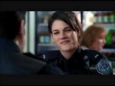 Rookie Blue: Sam and Andy- When I Look At You