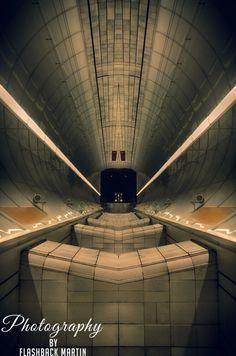 PTDE: The Dock by Martin Flashback / 500px