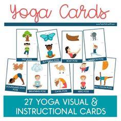 Pediatric Yoga Cards Tools To Grow BabyProblem - Baby Massage Kids Yoga Poses, Yoga For Kids, Exercise For Kids, Toddler Yoga, Baby Yoga, Baby Baby, Preschool Yoga, Preschool Activities, Baby Massage