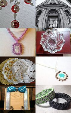 Geometrical Saturday - TeamUnity Group 8 by Brent on Etsy--Pinned with TreasuryPin.com