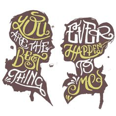 More Great Hand-Lettering & Calligraphy Designs | From up North
