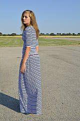 Tričká - komplet sukňa tričko  - 4181690_