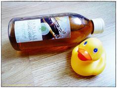 GoldenWendy - Le Blog: Votre été avec GoldenWendy (#3) - Des produits de beauté qui sentent bon l'été:bain douche vanille bourbon