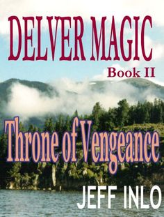 Delver Magic Book II: Throne of Vengeance