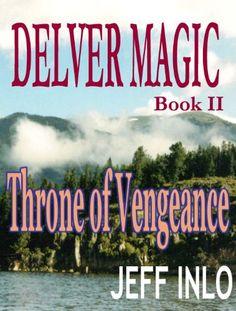 Delver Magic Book II: Throne of Vengeance