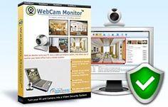 Download WebCam Monitor Software   Multimedia & Design   Download High Rated Software