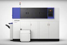 PaperLab, la máquina de reciclaje para oficina | El Economista