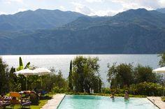 Hotel Internazionale – Malcesine for information: Gardalake.com
