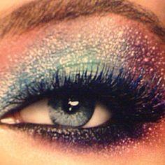 shiny #sparkling eyes