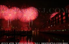 july 4th events long island