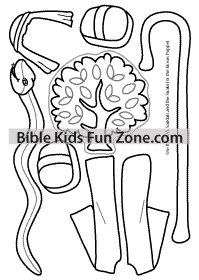 Moses Bible Lessons Crafts Activities And Printables For Children Ages Find This Pin More On Burning Bush