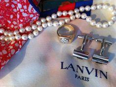 Vintage accessories Marais vintage