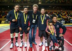 Prince Harry Photos: Invictus Games - Day Four - Sitting Volleyball