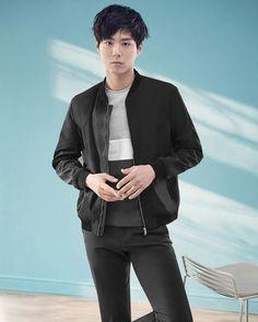 Park Bo Gum is a stunning boyfriend for 'TNGT'   allkpop.com