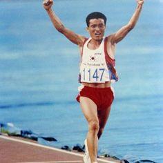 Hwang Young Jo won a gold medal in the marathon in 1992 Barcelona Olympic. His gold medal was the first medal after the Government of the Republic of Korea has established. He is also called 'Monjuic hero' because he fell over right reaching the goal as a matchless first class. Although I have not been born yet in 1992, I heard and saw a lot of praise about him. Therefore, I remember him as the first hero of Olympic. Moreover, most of Korean people recollect him at the first time as a famous…