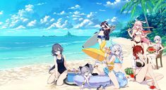 Image result for honkai impact
