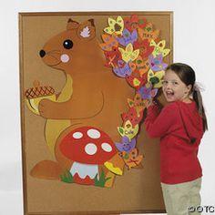 PREESCOLARES: IDEAS PRACTICAS Garden Crafts For Kids, Easter Crafts For Kids, Crafts To Make, Diy Crafts, Fall Paper Crafts, Spring Crafts, Christmas Crafts, Non Toy Gifts, Ideas Prácticas