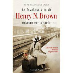 La favolosa vita di Henry N. Book Lists, Centenario, Reading, Books, Movies, Movie Posters, Patio, Amazon, Libros