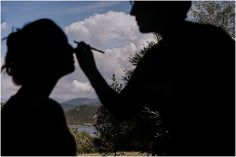 Mariage au domaine de Lagnonu en Corse • Maëlle et Thibaut